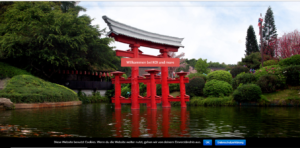 webdesign, homepage