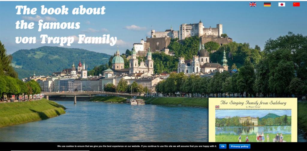 salzburg.com webdesign